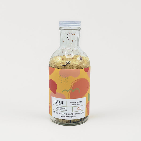 Cait + Co. Bath Salts