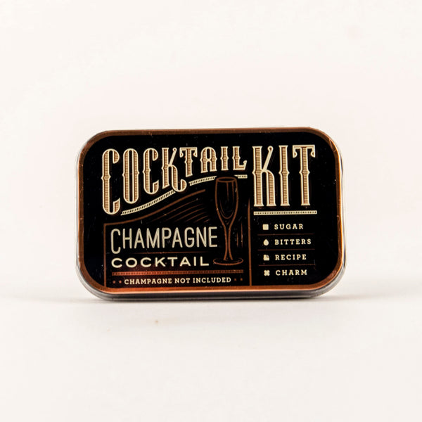 Cocktails Kits 2 Go
