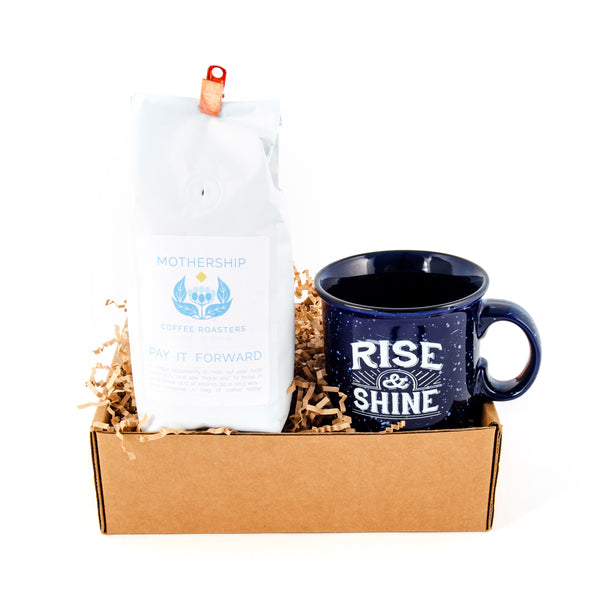 Rise & Shine Las Vegas Gift Batch