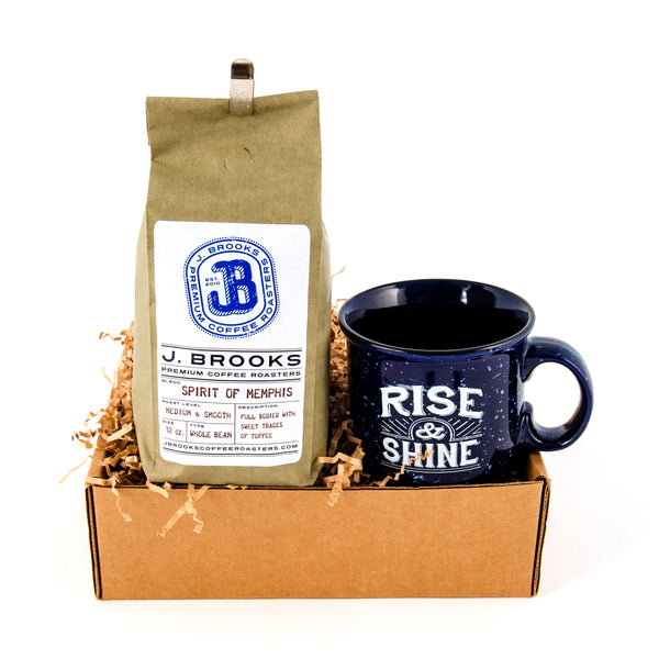 Rise and Grind Gift Batch