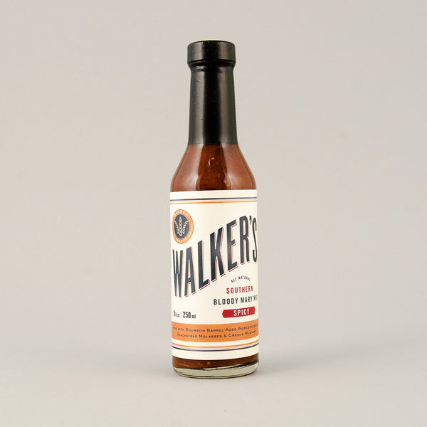 Walker Feed Company Southern Bloody Mary Mix