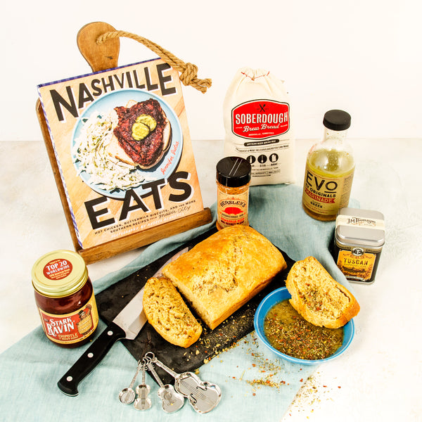 Nashville Home Chef Gift Batch
