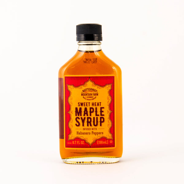 Ben's Sugar Shack Sweet Heat Maple Syrup