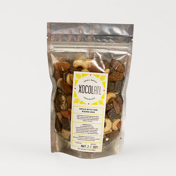 Xocolatl Trail Mix