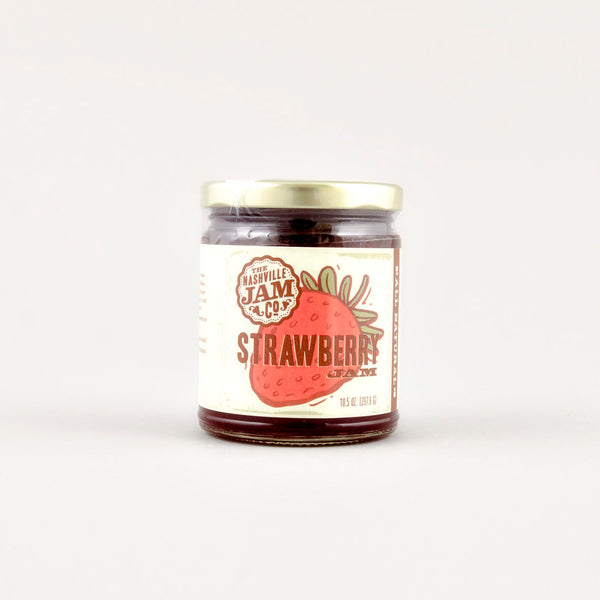 Nashville Jam Company Classic Jams in Assorted Flavors