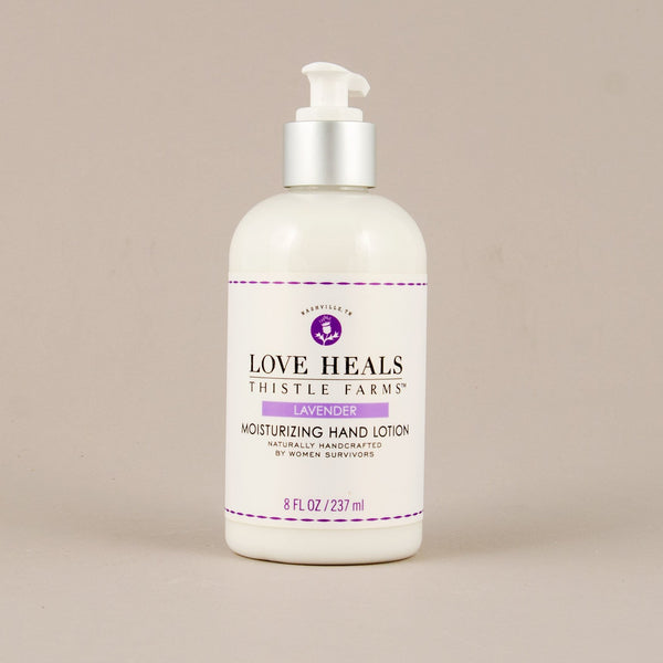 Thistle Farms Hand Lotion