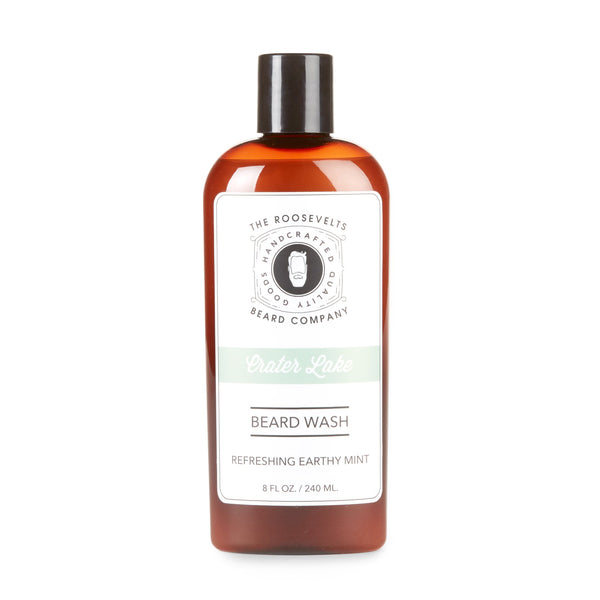 The Roosevelts Beard Co. Beard Wash