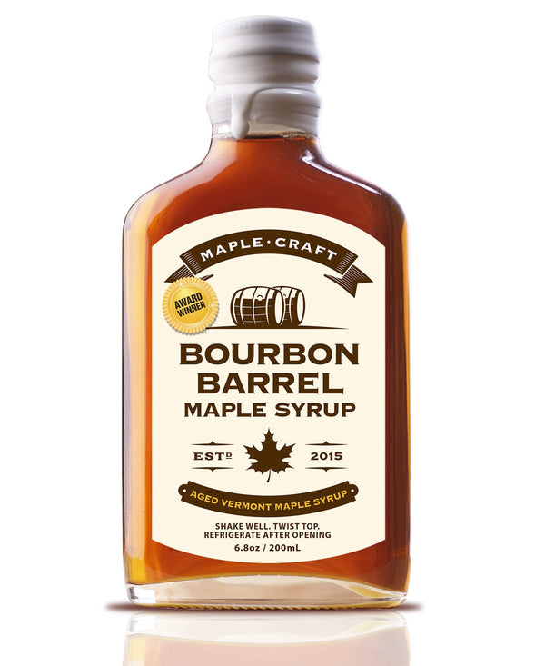 Maple Craft Foods Syrups