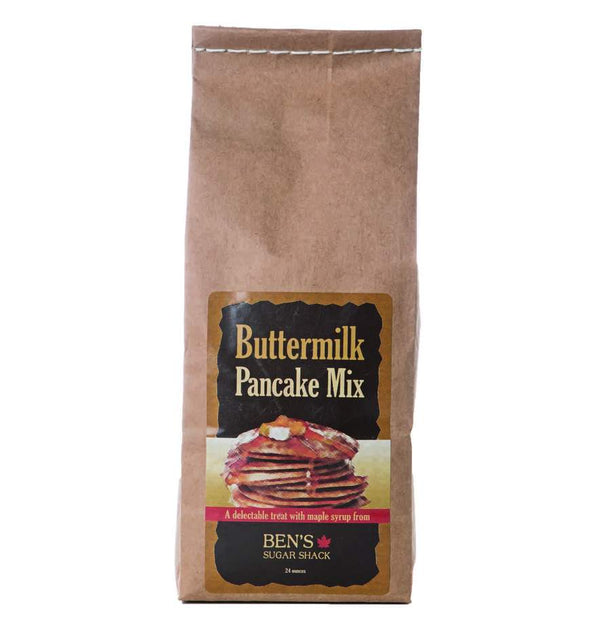 Ben's Sugar Shack Buttermilk Pancake Mix