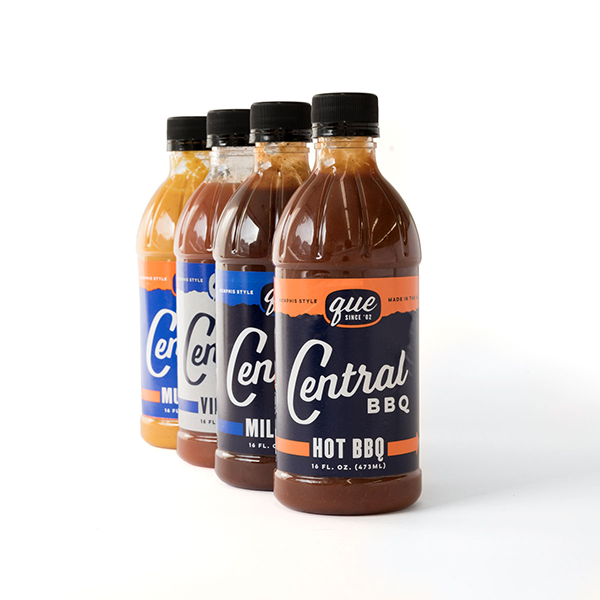 Central BBQ Sauce