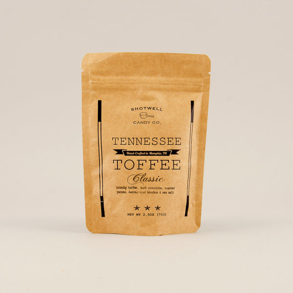 Shotwell Tennessee Toffee