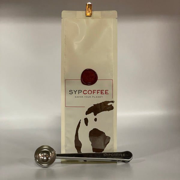 SYPCOFFEE Ground Coffee