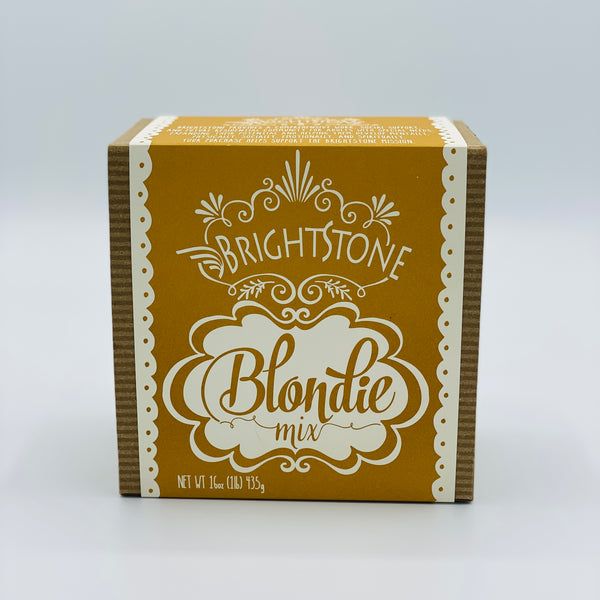 Brightstone Baking Mixes