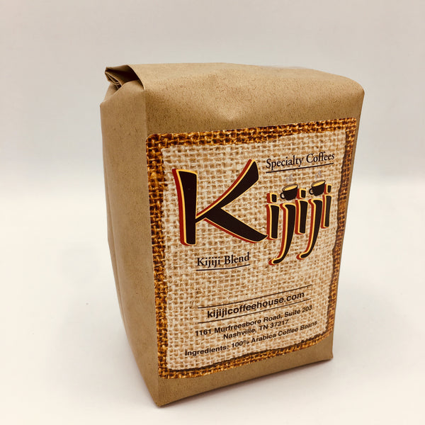Kijiji Whole Bean Coffee