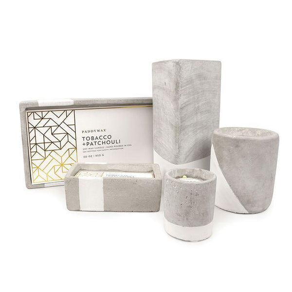 Paddywax Candle Co. Urban Collection