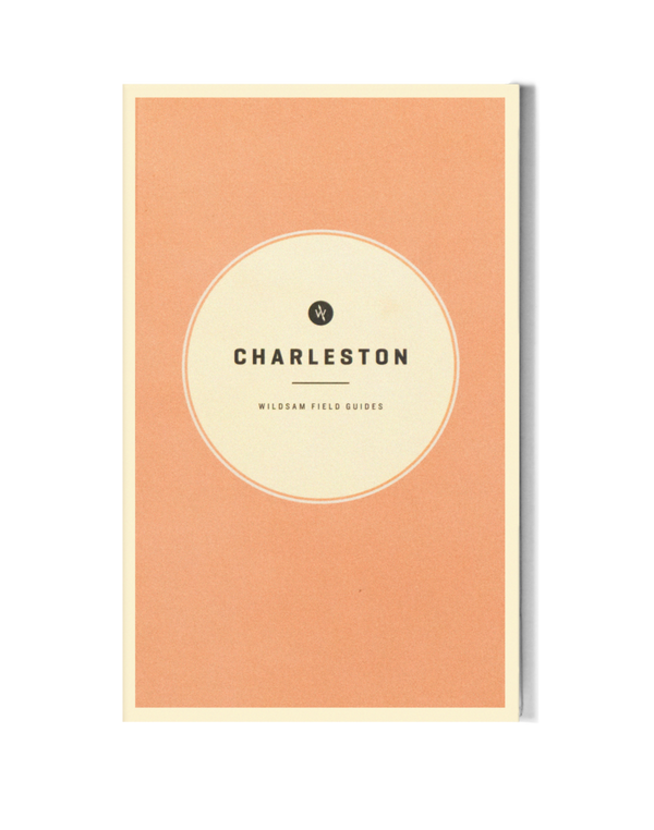 Charleston Wildsam Field Guide