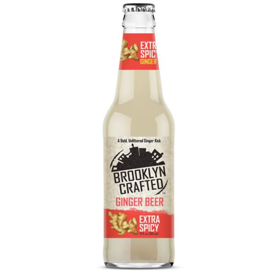 Brooklyn Crafted Non-Alcoholic Beverages