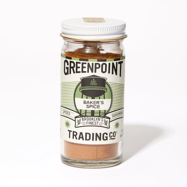 Greenpoint Trading Co. Spices