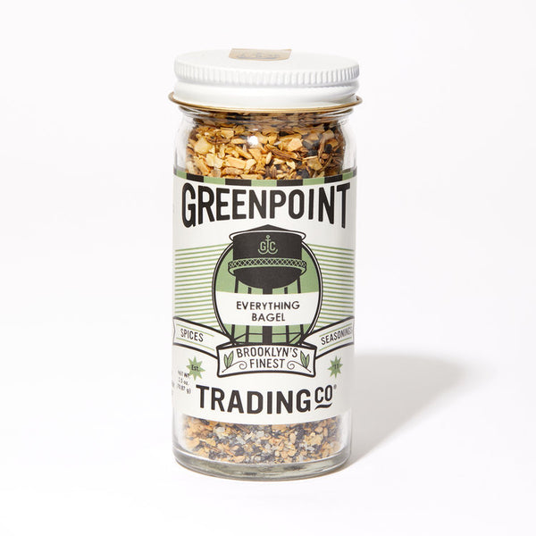Greenpoint Trading Co. Seasonings