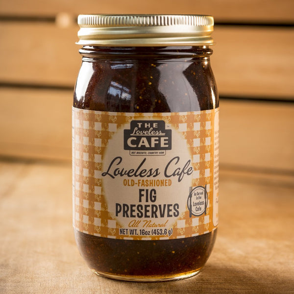 Loveless Cafe Fig Preserves