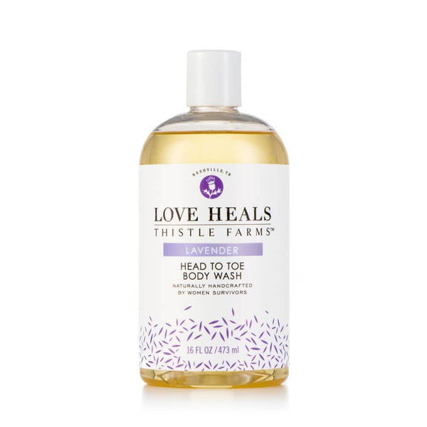 Thistle Farms Body Wash