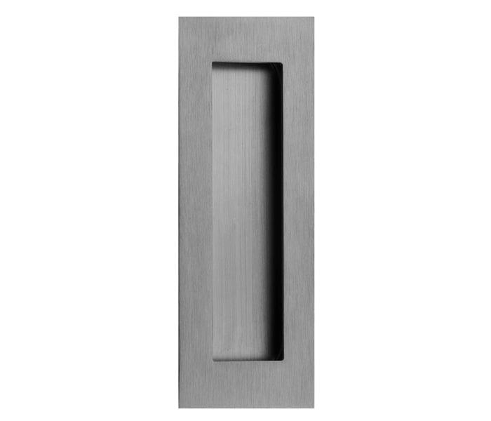 Rectangular Flush Pulls