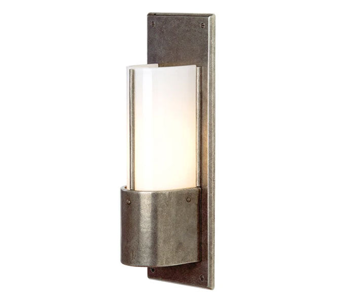 Tunnel Sconce