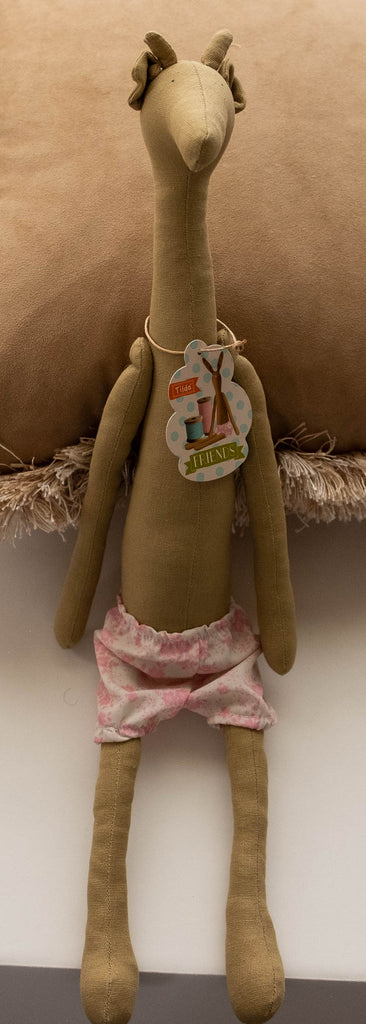 Tilda Friend Doll Giraffe, 481433