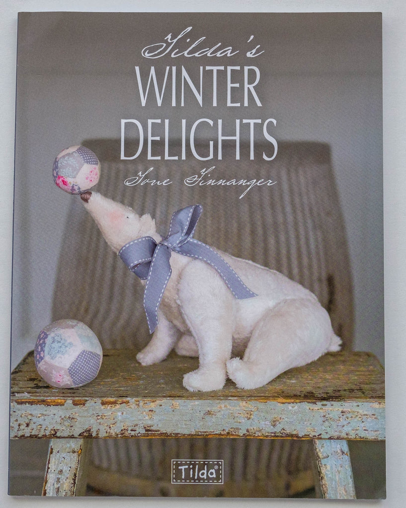 Tilda's Winter Delights Book by Tone Finnanger, U8612