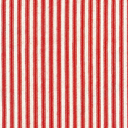Fabric AGBD-18816-3 RED from Down On The Farm Collection, from Robert Kaufman