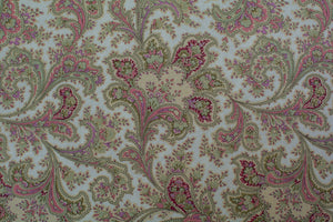 Quilting Fabric Rosemont Gazebo by Benartex Style # 02283
