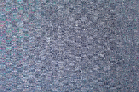 Quilting Fabric Essex Yarn Dyed Denim by Robert Kaufman Fabrics