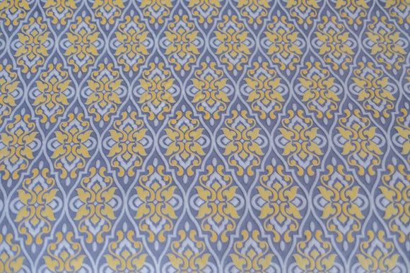 Quilting Fabric from Shannon Fabrics, Valencia Limon
