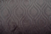 "Shannon Fabrics Cuddle Embossed Marquise 58-60"" Wide, Gray"