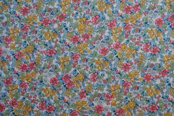 Fabric Spring from London Calling 6 Collection from Robert Kaufman, SRK-16052-192