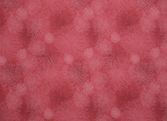 Fabric Smoking Pink from Floral Elements Collection, Art Gallery Fabrics, FE-515