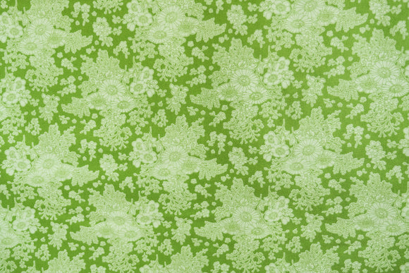 Fabric from Tilda, Sunkiss Collection, Imogen Green 100024