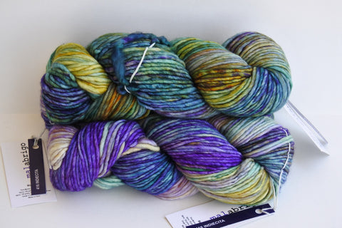 Malabrigo Yarn Mecha