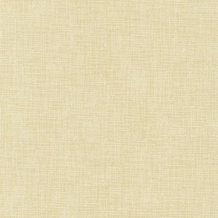 Fabric Quilter's Linen, Straw, from Robert Kaufman,   ETJ-9864-161