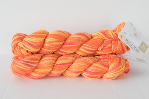 Blue Sky Fibers, Multi Cotton