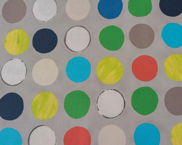 Quilting Fabric Robert Kaufman Color:FULL, Multi,  AJS-14684-205