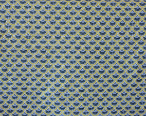 Quilting Fabric Michael Miller Fannie CX6262-CTRN-D