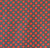 Quilting Fabric Michael Miller Ta Dot CX1492-LAVA-D