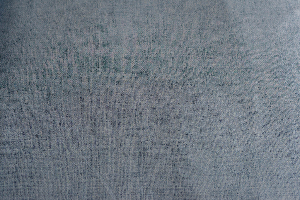 Quilting Fabric Rustic Weave by Moda Fabrics DUSTY BLUE 32955 43