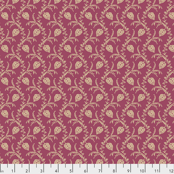 Fabric PELHAM, Garden, from Cashmere Collection, Sanderson, for Free Spirit, PWSA013.GARDEN