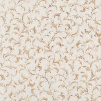 Fabric SRK-18765-15 IVORY from Meredith Collection, from Robert Kaufman
