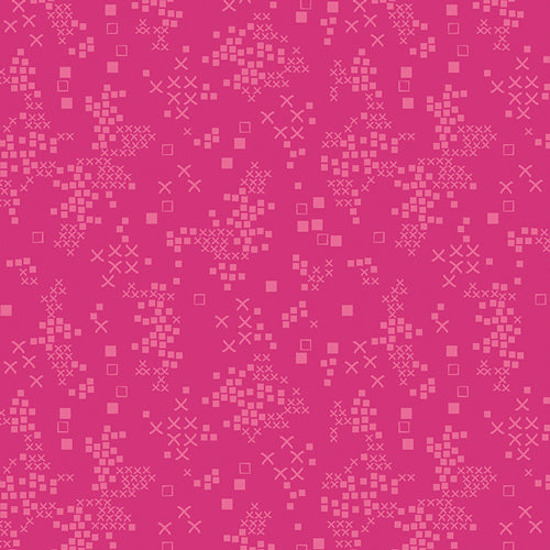 Fabric Sofia Sunrise from Art Gallery Fabrics, Tallin Collection, TAL-75303