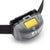 150 Lumen Multi-Color Headlamp