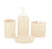 Yosemite Complete 10-PC Lodge Bathroom Set