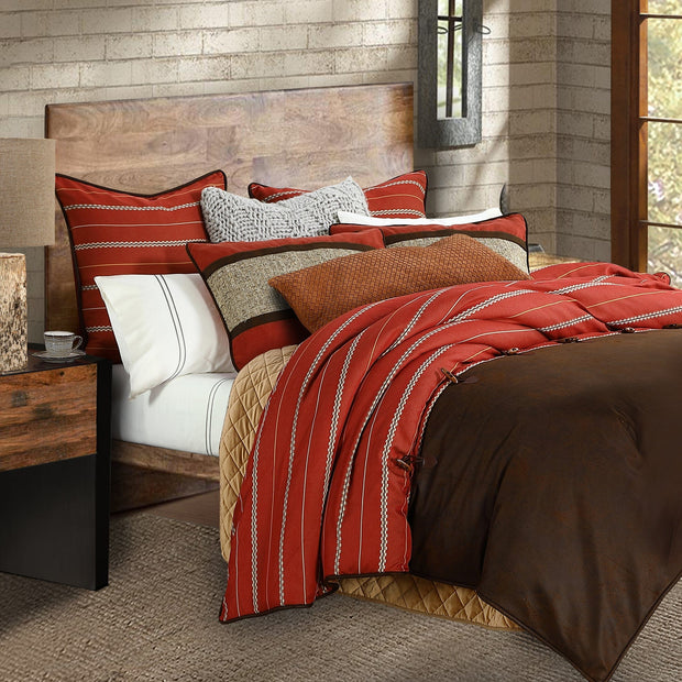 3 PC Carter Comforter Set